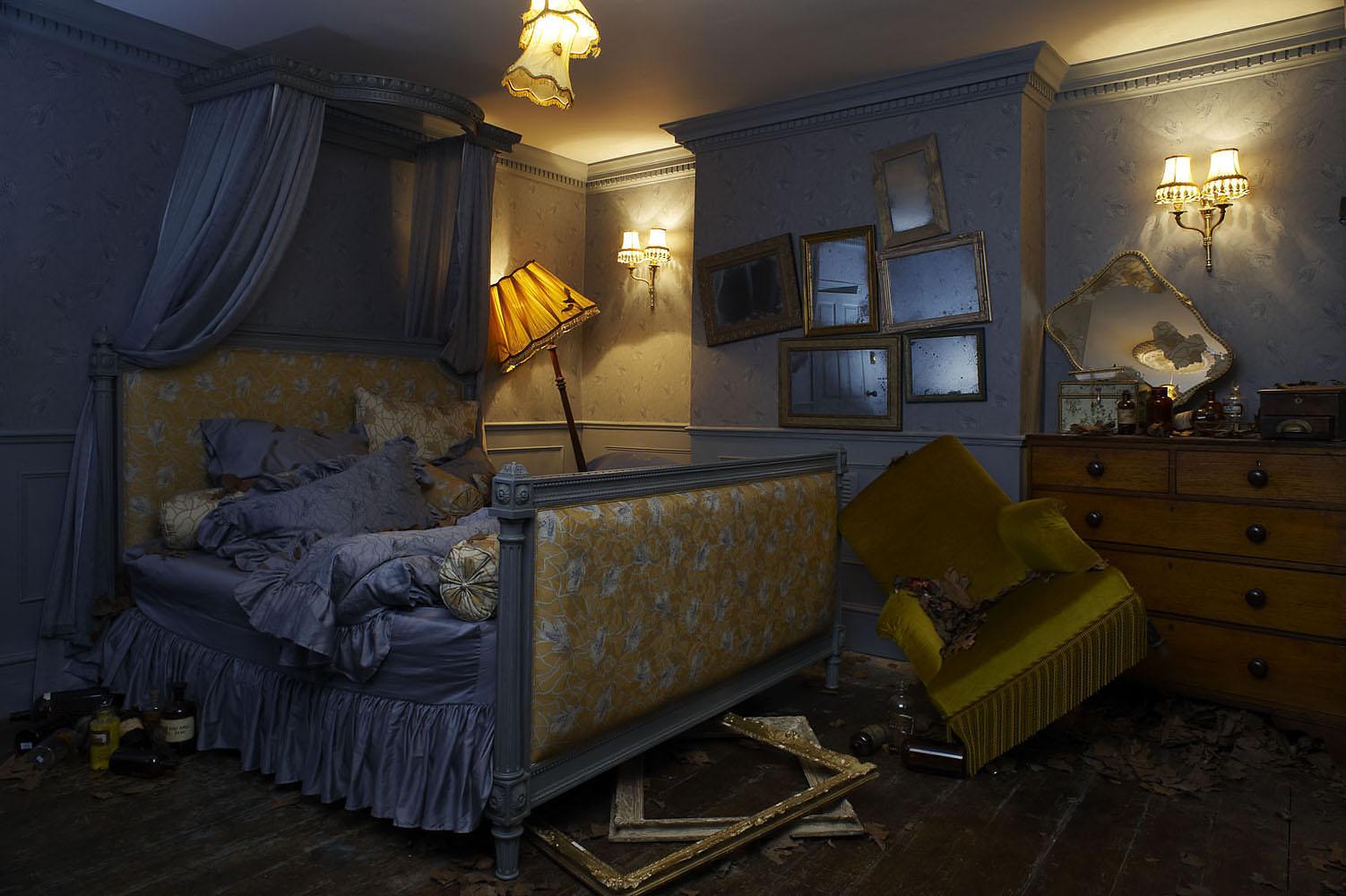 Suzanne Beirne | House of Hackney - Suzanne Beirne